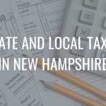 State and Local Taxes in New Hampshire