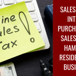 Sales Tax for Internet Purchases and Sales by New Hampshire Residents and Businesses